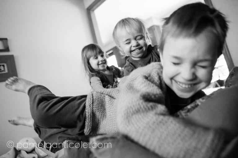 pittsburgh documentary family photographer