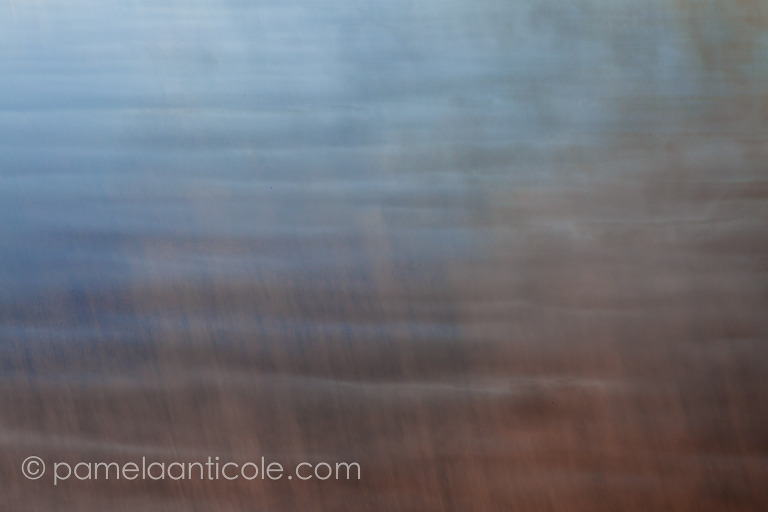 nature fine art print of abstract water