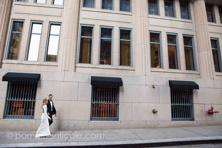 documentary wedding photos at hotel monaco pittsburgh, christina tavelli, dale meinbresse