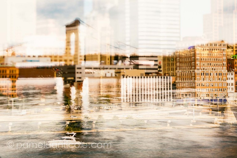 unique pittsburgh art, creative pittsburgh, double exposure, tilt shift