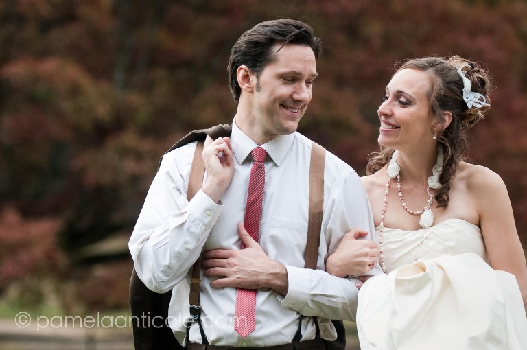 hardwood acres bride and groom photos, first look, bridal party, pittsburgh photojournalistic wedding photography
