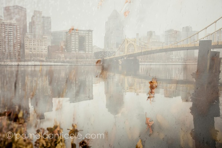 unique pittsburgh photography for sale, creative pittsburgh art, unique pittsburgh gift from local artist, winter nature fine art photography