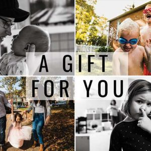 Gift Certificate for Pamela Anticole, Pittsburgh Photographer
