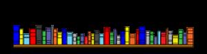 the tiny bookstore logo
